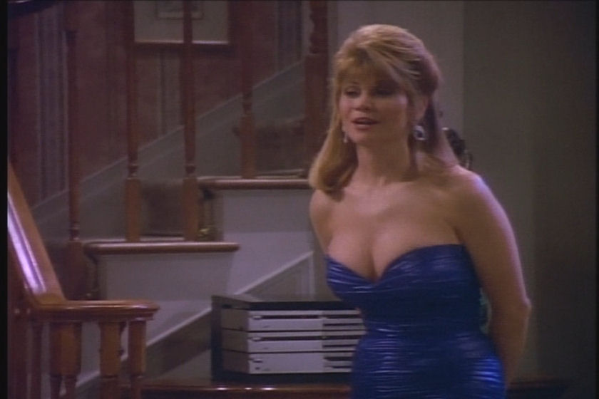 Was markie post in a porn