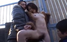 middle eastern women naked anal