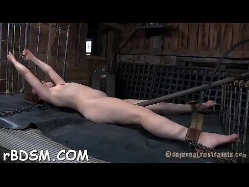 Pussy cage