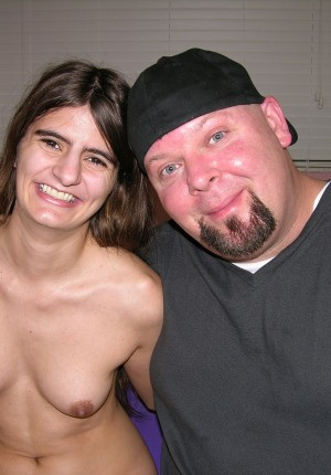 The most ugly pictures of nude girls